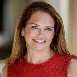 Dr. Amy Abernethy - Headshot