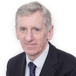 Sir Andrew Dillon - Headshot