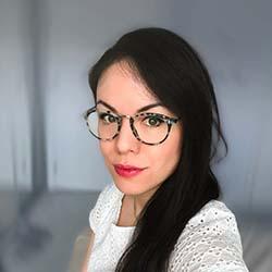 Annaë Liu - Headshot
