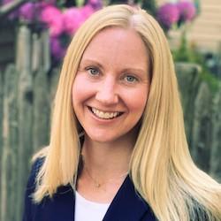 Anne Emrick - Headshot