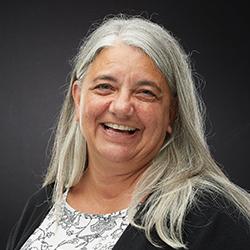 Anne Marie Inglis, PhD - Headshot