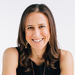 Anne Wojcicki - Headshot