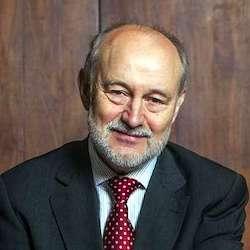 Prof. Dr. Arnold G. Vulto - Headshot