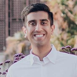 Chirag Shah, PharmD - Headshot