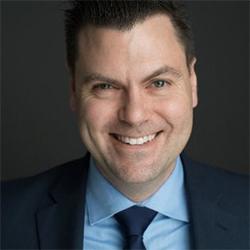 Christian Marcoux - Headshot