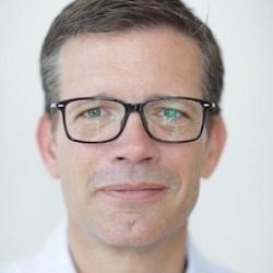 Christian Scheuer - Headshot