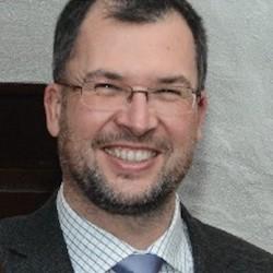 Christian Velten - Headshot