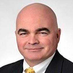 Curt Fitzgerald - Headshot