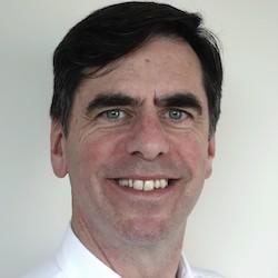 Daniel de Schryver - Headshot