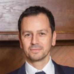 David Setboun, Pharm.D., MBA - Headshot