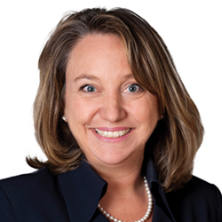 Delphine Dubois, MD - Headshot