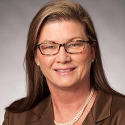Donna Booth - Headshot