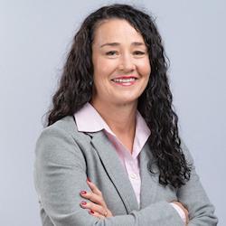 Elaine O'Hara - Headshot