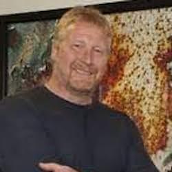 Geoff Rollason - Headshot