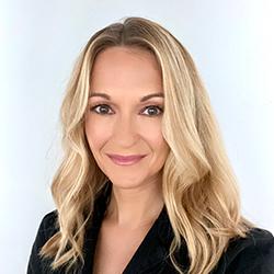 Grace Cordovano, PhD, BCPA - Headshot