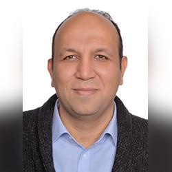 Hisham Farouk - Headshot