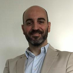 Ignacio Quiles Lara - Headshot