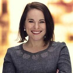 Jennifer Cain Birkmose - Headshot