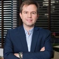 José Antonio Burón Vidal - Headshot