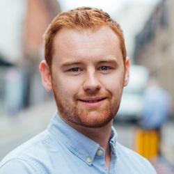 Josh Bramwell Headshot