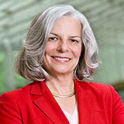 Julie Gerberding - Headshot