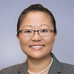 Julie Kang - Headshot