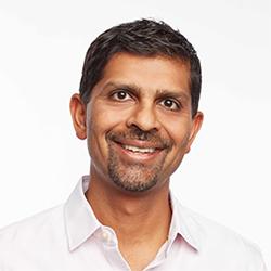 Kal Patel - Headshot