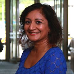 Kamla Jassal - Headshot