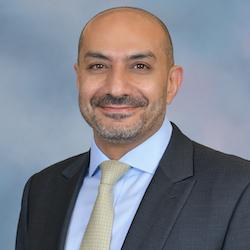 Karim Mikhail - Headshot