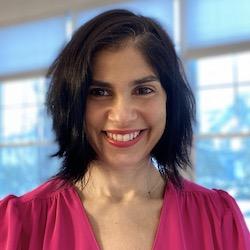 Keren Haruvi - Headshot