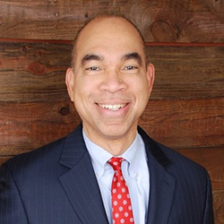 Kirk Taylor, MD - Headshot