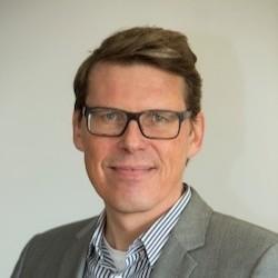 Klaus Dugi - Headshot