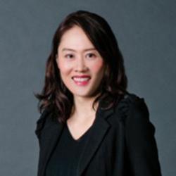 Linda Chong Lin Tat - Headshot