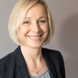 Maja Beilmann-Schramm - Headshot
