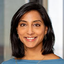 Manisha Shetty Gulati - Headshot