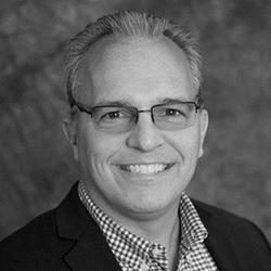 Marc P. Bernarducci, PharmD MBA - Headshot