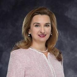 Margaretta Nyilas - Headshot
