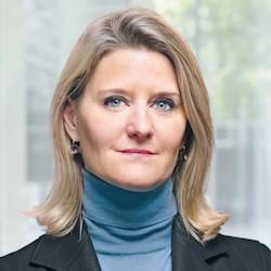 Marie-France Tschudin - Headshot