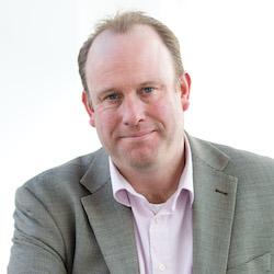 Martin Price - Headshot