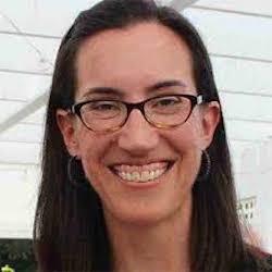 Melissa Suprin - Headshot