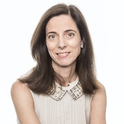 Monica de Abadal - Headshot
