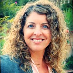 Natalie DiMambro - Headshot