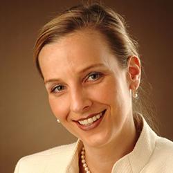 Prof. Natalija Novak - Headshot