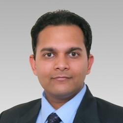 Nipun Jain - Headshot
