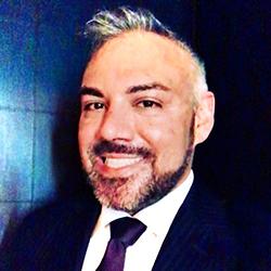 Omar Perez - Headshot
