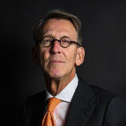 Prof. dr. Philip Scheltens - Headshot