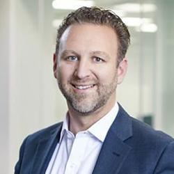 Philipp Maerz - Headshot