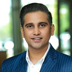 Rahul Avasthy - Headshot