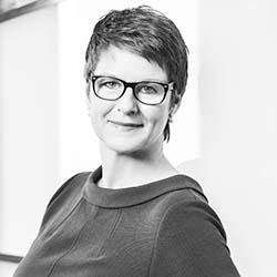 Sabine Hutchison - Headshot