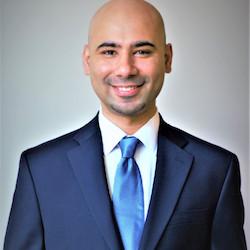 Samer Ansari - Headshot